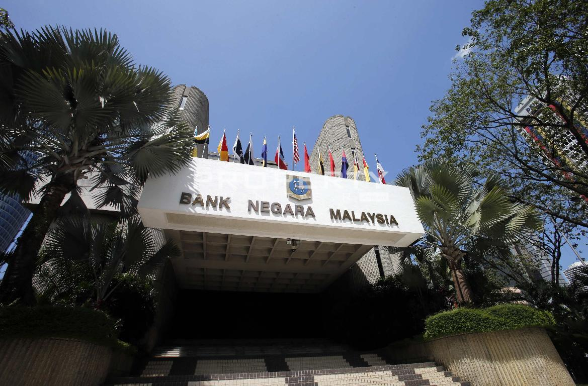 Image result for Bank Negara HQ Building